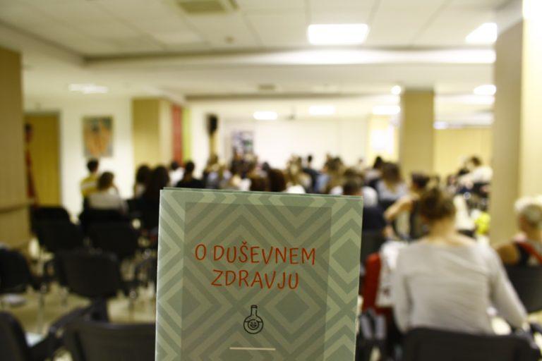 Read more about the article O duševnem zdravju